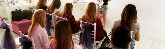 İpek Kirpik Eğitimi Gaziantep